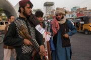 Сопротивление отбило у «Талибана» территории в Панджшере: Политика: Мир: Lenta.ru