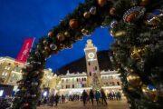 Названы самые популярные у россиян места для путешествий на Новый год: Путешествия: Моя страна: Lenta.ru