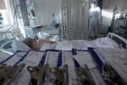 В России впервые савгуста выявили больше 19тысяч новых случаев коронавируса