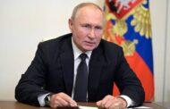 Экономика России полностью восстановилась после «ковидного» спада — Путин — Капитал