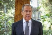 Лавров оценил вероятность вступления России вНАТО