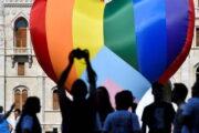 В Австралии трехлетним детям захотели разрешить выбирать гендер: Общество: Мир: Lenta.ru