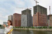 В России на треть нарастили количество новостроек: Дом: Среда обитания: Lenta.ru