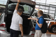 Россияне набрали рекордное завсю историю количество автокредитов