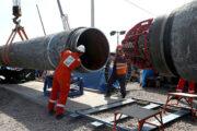 В Кремле назвали виновника роста цен на газ в Европе: Бизнес: Экономика: Lenta.ru