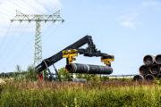 Украина назвала условие для сертификации «Северного потока-2»: Бизнес: Экономика: Lenta.ru