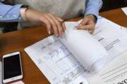 В Курской области явка на выборы превысила 40 процентов к 18:00