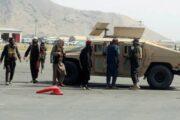 Пентагон прокомментировал сообщения об ошибке при авиаударе в Кабуле