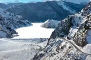 Анонсировано строительство курорта в Северной Осетии: Путешествия: Моя страна: Lenta.ru
