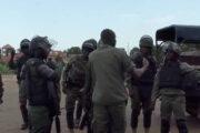 Стало известно о состоянии сотрудников посольства РФ в Гвинее после стрельбы: Происшествия: Мир: Lenta.ru