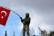 Сирия потребовала от Турции немедленного вывода войск: Политика: Мир: Lenta.ru