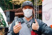 В Воронеже за день съели рекордное количество глазированных сырков: Люди: Моя страна: Lenta.ru
