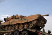 В Турции раскрыли план военного удара по Греции: Политика: Мир: Lenta.ru