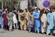 Мир нашел способ спасти Афганистан: Социальная сфера: Экономика: Lenta.ru