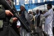 Франция обвинила талибов во лжи и отказалась признавать их правительство: Политика: Мир: Lenta.ru