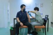 В Японии уточнили сроки ввода цифровых паспортов вакцинации: Общество: Мир: Lenta.ru