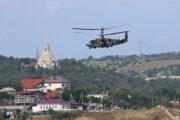 В Китае оценили планы Киева заминировать Черное море для уничтожения ВМФ России