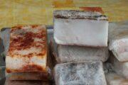 Украинский иммунолог раскрыла способ правильно есть сало: Еда: Из жизни: Lenta.ru