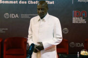 Мятежники задержали президента Гвинеи