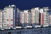 Названы города России с самым быстро дорожающим жильем: Город: Среда обитания: Lenta.ru