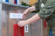 Более 700 человек проголосовали в нижегородском СИЗО, сообщила омбудсмен