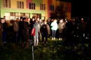 В Подмосковье задержали подозреваемых визнасиловании иубийстве пожилой женщины