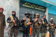 Эксперты предрекли усиление террористических группировок при талибах