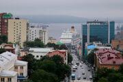 Сбер продолжит инвестировать в развитие экономики Дальнего Востока: Бизнес: Экономика: Lenta.ru