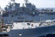 Китай назвал безответственным создание оборонного альянса AUKUS во главе с США: Политика: Мир: Lenta.ru
