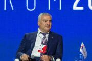 Президент группы «Ташир» призвал ввести русский язык во всех школах Армении: Бизнес: Экономика: Lenta.ru