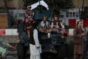 В США рассказали о принципах дальнейшего сотрудничества с «Талибаном»: Политика: Мир: Lenta.ru