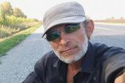Слабовидящий путешественник собрался пройти от Армавира до Байкала: Путешествия: Моя страна: Lenta.ru