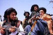 СМИ: талибы утверждают, что протесты в Афганистане финансируются извне