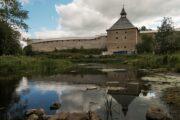 Названы самые красивые старинные города России: Путешествия: Моя страна: Lenta.ru