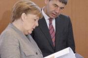 Стало известно о смерти ближайшего советника Меркель в Китае: Политика: Мир: Lenta.ru