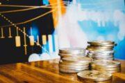 Основная часть криптосделок в августе была проведена на шести биржах