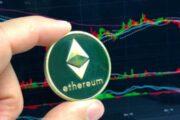 Трейдеры верят в рост цены Ethereum