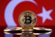 Турция продолжит воевать с распространением криптоплатежей