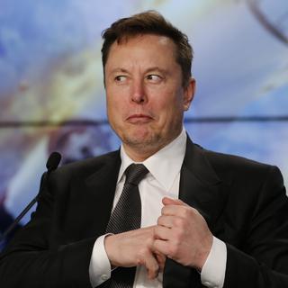 Стало известно о личных финансах Илона Маска