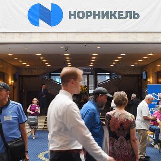 «Норникель» обнародовал отчет о развитии и обновлении компании